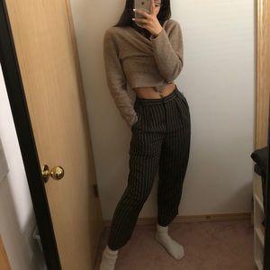 (Brand New) Aritzia Babaton Modesto Pant
